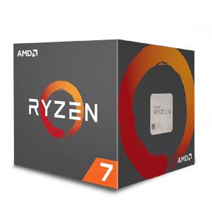 [예판4/20발송]AMD RYZEN7 2700X 피나클릿지(쿨러포함/Prism) [008375]