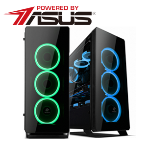 ASUS Business PC4 [007608]