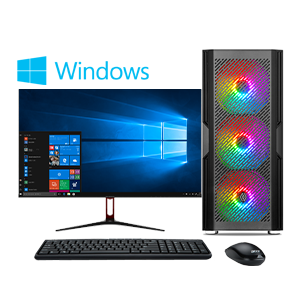 24″LED+EXpert PC ER05 OS탑재 [007470]